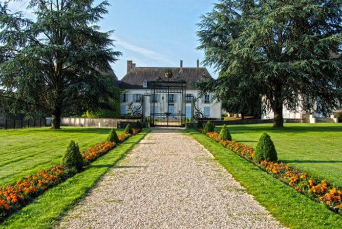 Château-Musée des Métiers - Argent-sur-Sauldre