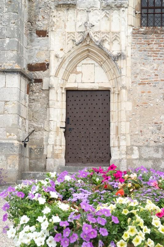 Eglise Saint-Etienne - Clémont