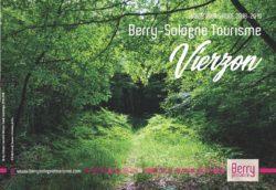 Guide touristique Berry-Sologne Tourisme - Vierzon