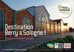 Brochure Excursions et Circuits Groupes
