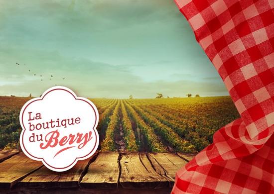 La Boutique du Berry Site officiel de l'Office de tourisme