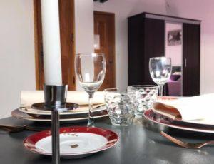 Garden House restaurant
