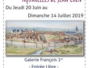 Affiche-Jean-CHEN