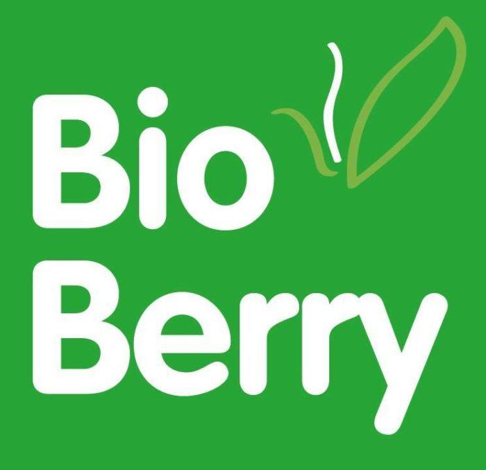 logo bioberry