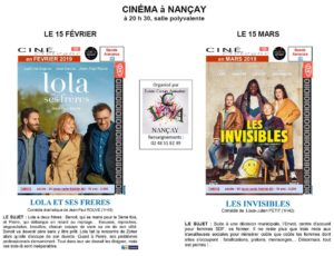 Ciné Nançay