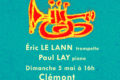 Concert-Clemont