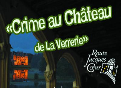 Crime Verrerie