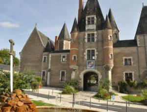 Château Stuarts
