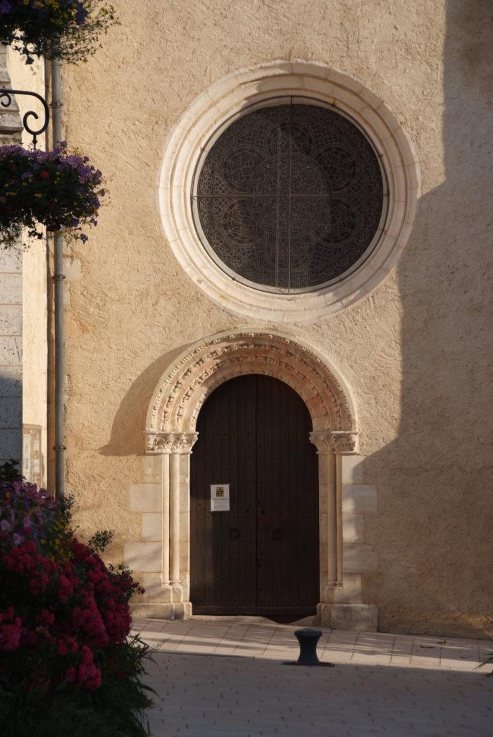 Porte XIIe