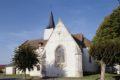 Eglise d'Allouis 5 photo Editions Gaud
