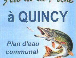 Fête de la Pêche Quincy