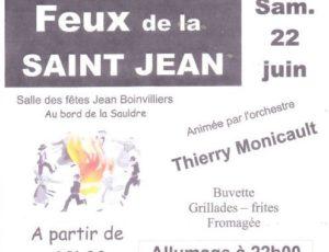 Feux-de-la-St-Jean-Brinon