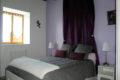 GITE LE NOIR CB12406 LAZENAY CHAMBRE 1