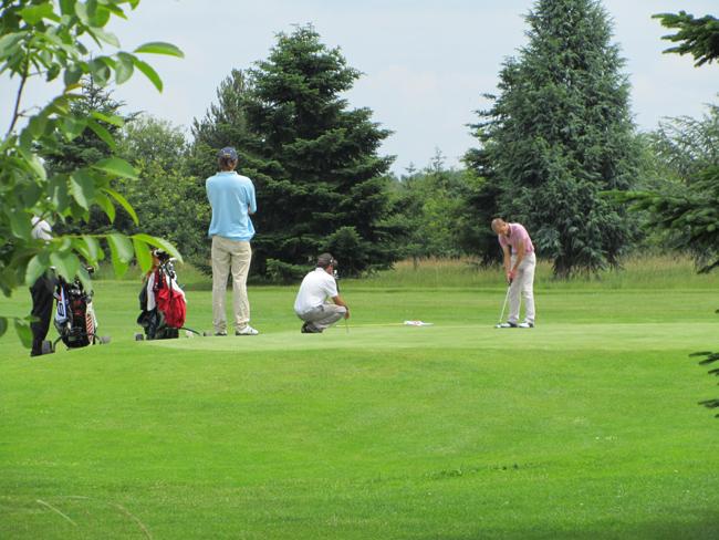 Golfpicardiere