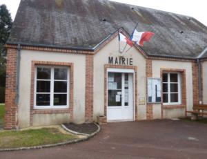 Mairie Blancafort