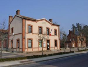 Mairie Brinon