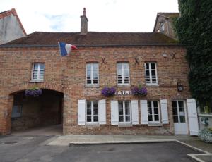 Mairie Clémont