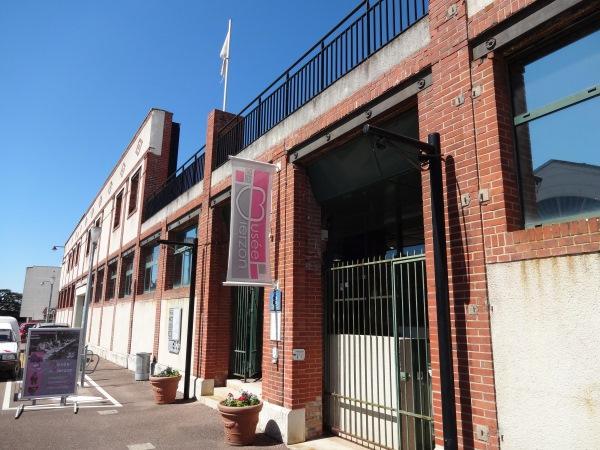 Museevierzon-entree