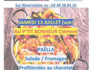 Paella-13-juillet-clemont
