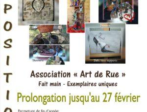 Prolongation expo