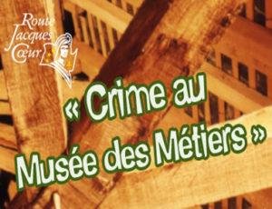 crime à argent pdm