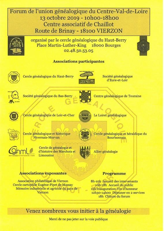 forum-genealogique