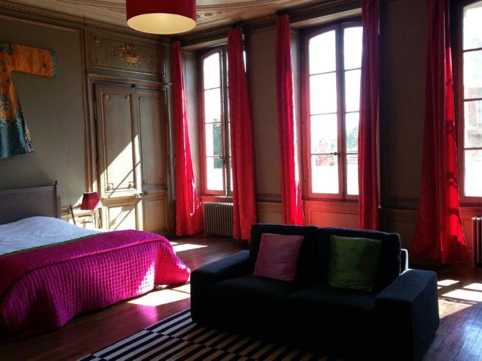 hotel particulier des francieres vierzon 2015