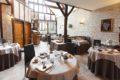 restaurantchaumiereaubigny
