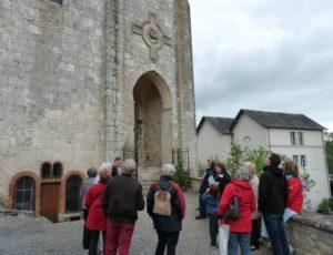 visite église ville